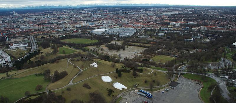 Münchner Pläne