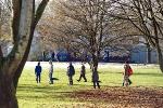 München, Bundeswehrpark, 8.12.2010