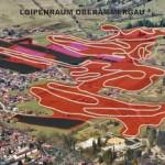 Olympia: Oberammergau wird nicht verwurschtet